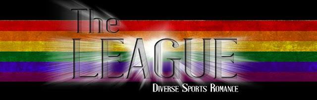 The League – Facebook group for diverse sports romances