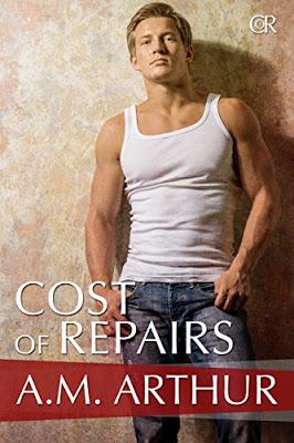 Cost of Repairs (Cost of Repairs #1) – A.M Arthur