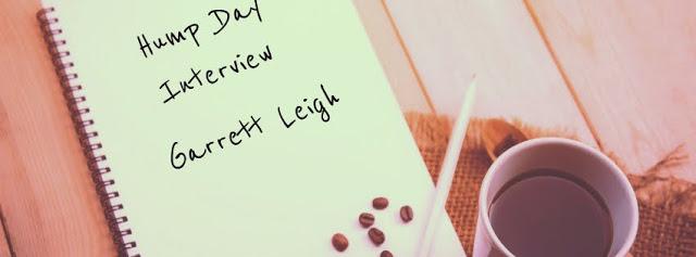 Hump Day Interview – Garrett Leigh