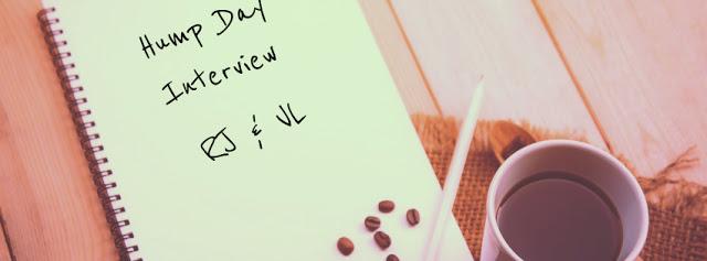 Hump Day Interview – V.L Locey & RJ Scott