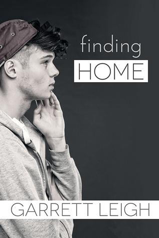 Finding Home – Garrett Leigh – New Release