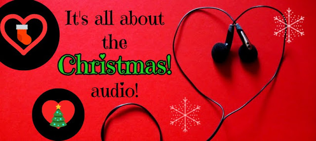 It's All About The Audio – Alex Jane's 'Tis The Season