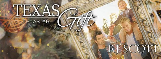 Texas Gift (Texas #8) ARC Giveaway!