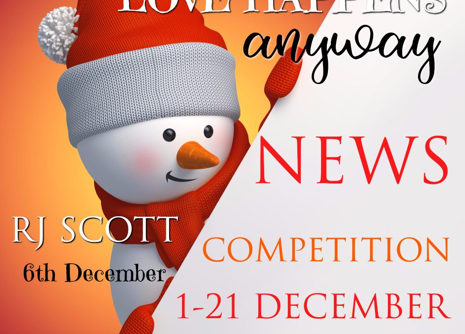 Competition News for 4-21 December