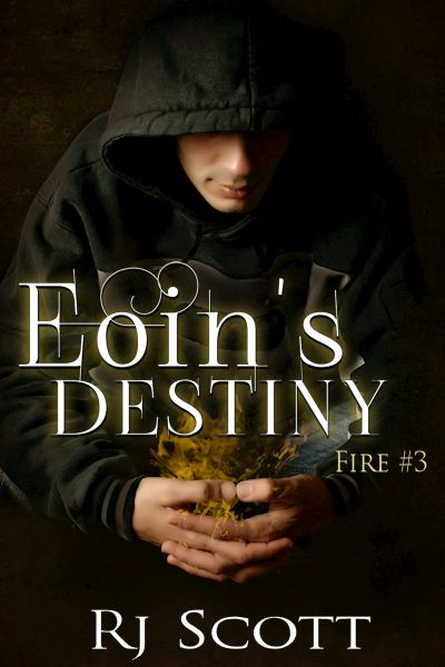 Eoin's Destiny