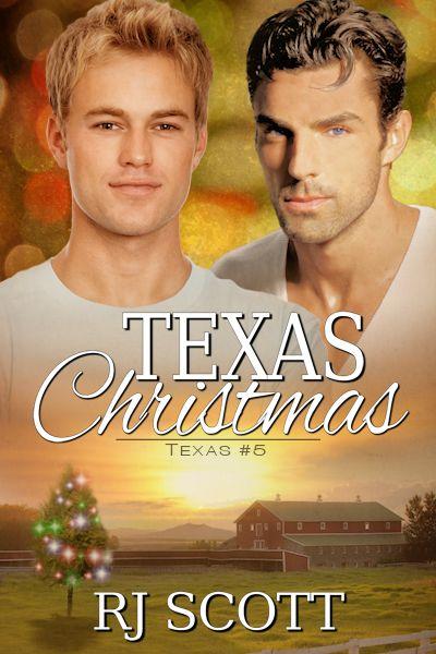 Texas Christmas (Texas #5)