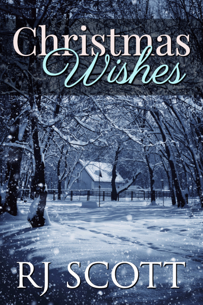 Christmas Wishes, RJ Scott