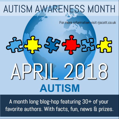 Autism Awareness Month 2018