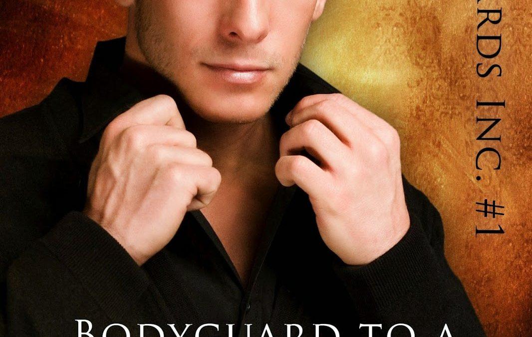 Focus On…Bodyguard To A Sex God (Bodyguards Inc. #1)