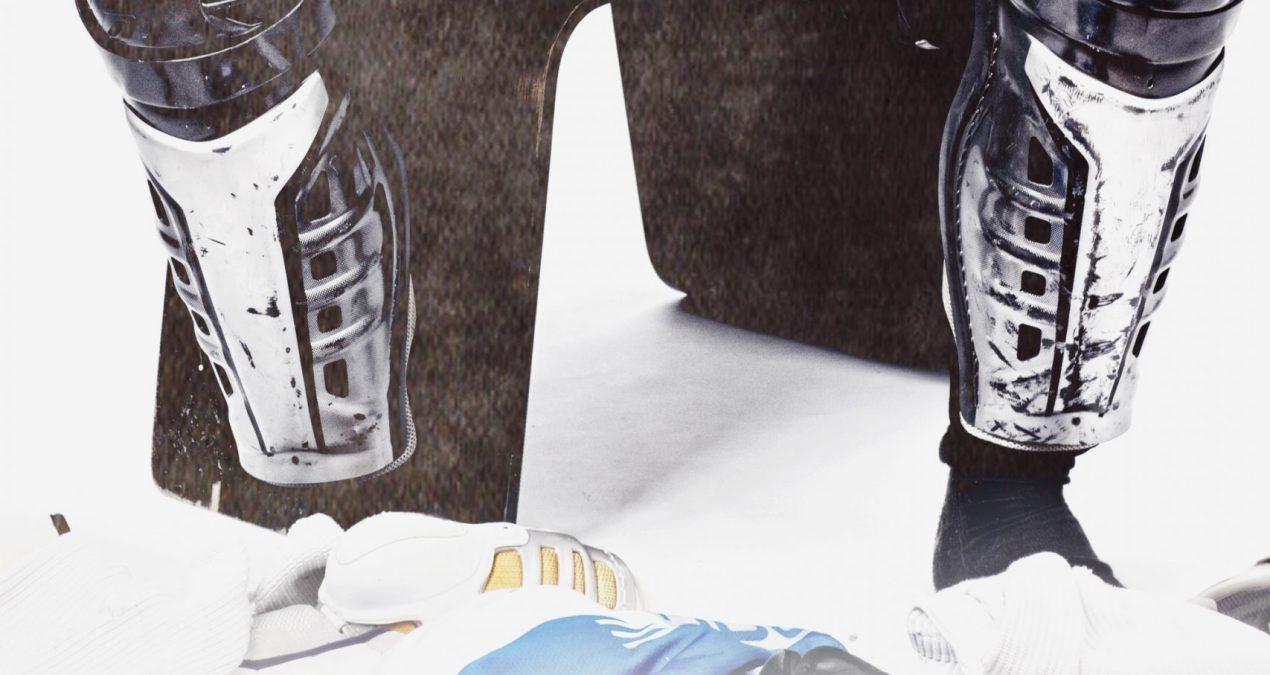 Il Codice (Ice Dragon's #1) esce il 7 Novembre