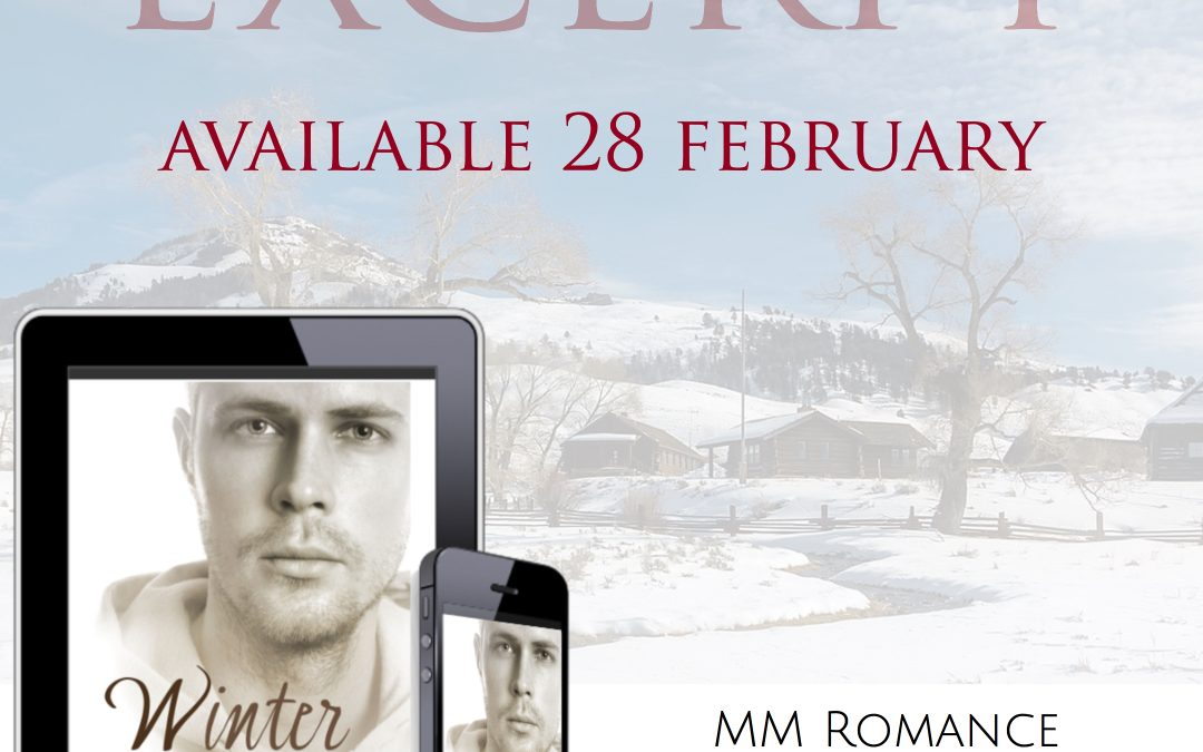 Only a few days until Winter Cowboy is available