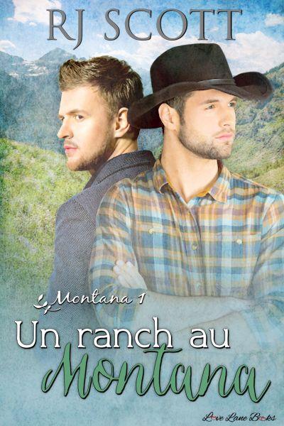 Montana – Tome 1 : Un ranch au Montana