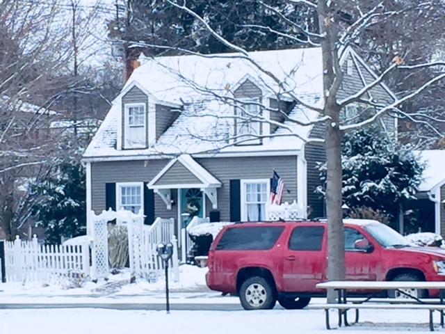Wellsboro – RJ's Travels