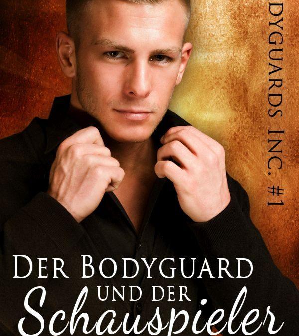 Der Bodyguard und der Schauspieler