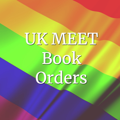 UK Meet paperback order form