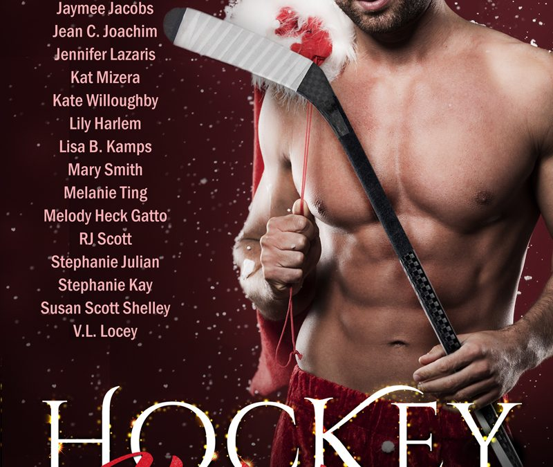 Dallas Christmas (formerly in the Hockey Holidays Anthology)