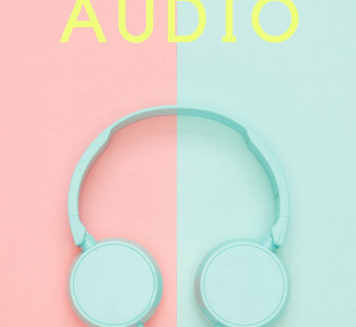 It's All About The Audio – Heidi Cullinan & Marie Sexton