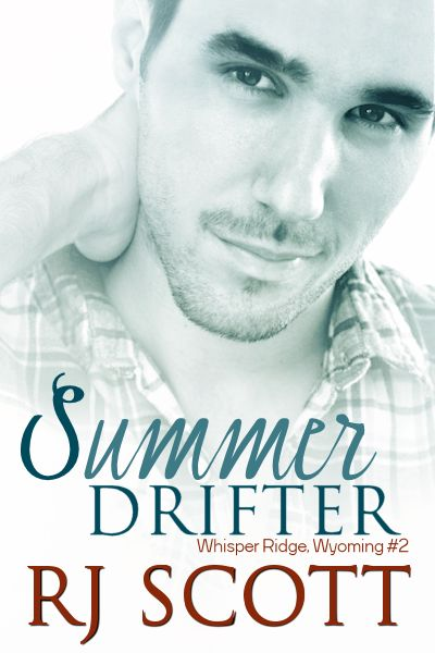 Summer Drifter Wyoming 2 RJ Scott Gay MM Romance Author