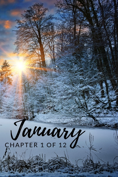 January, Chapter One of Twelve