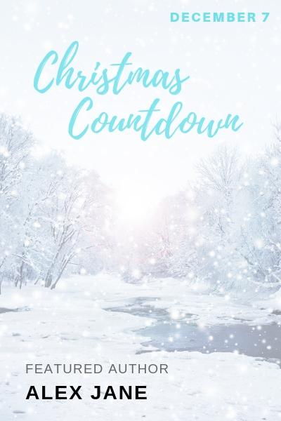 Christmas Countdown 2018 – December 7