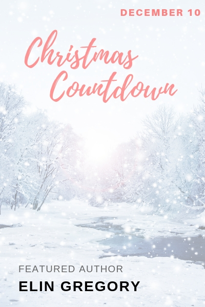 Christmas Countdown 2018 – Day 10