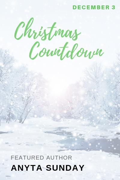 Christmas Countdown 2018 – December 3