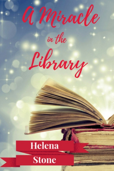 A Miracle in the Library – Helena Stone – Review