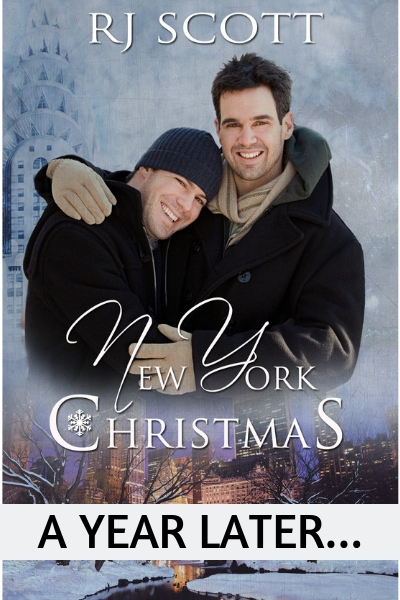 New York Christmas – A Year Later