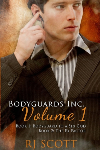 Bodyguards Inc Volume 1