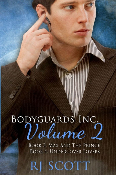 Bodyguards Inc Volume 2