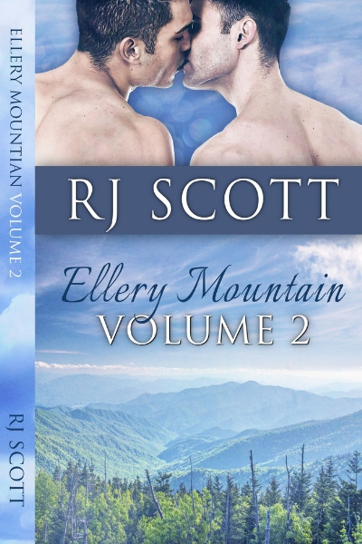 Ellery Mountain Volume 2