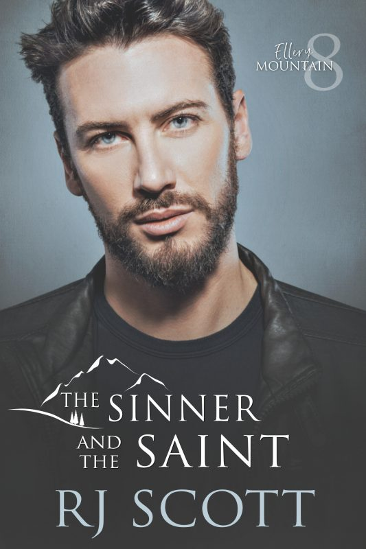 The Sinner and the Saint