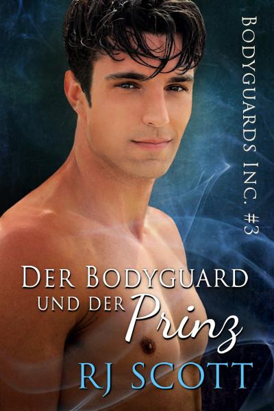 Der Bodyguard und der Prinz