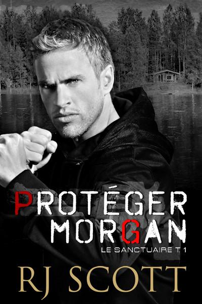 Protéger Morgan (Édition française)