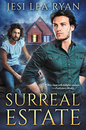 Surreal Estate – Jesi Lea Ryan – Review, 5/5