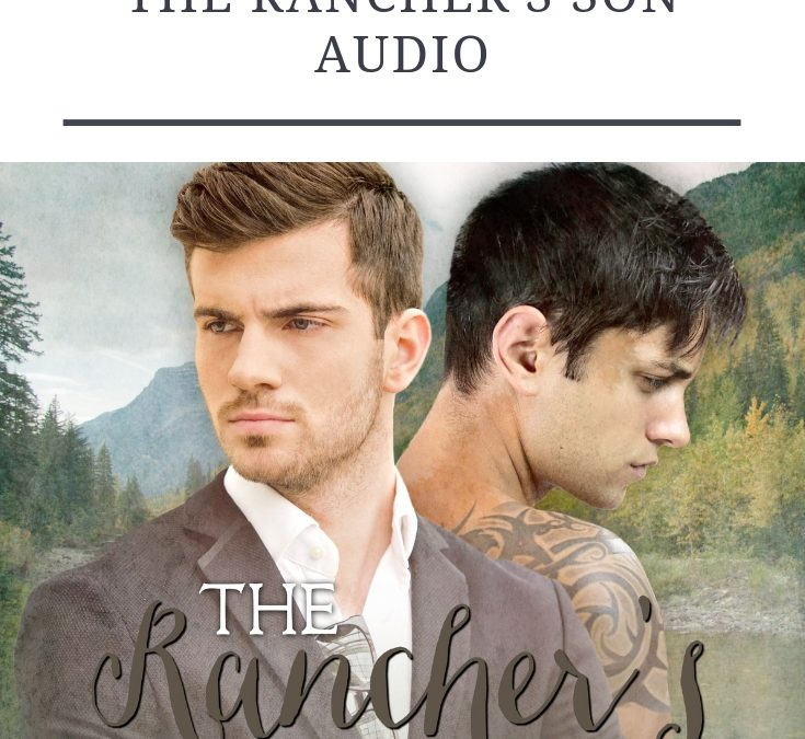 The Rancher's Son Audio Book – Reviews