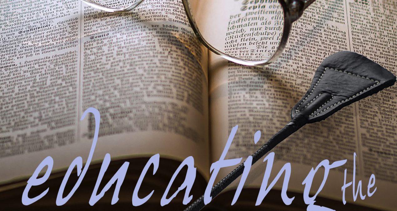Educating The Professor – Sean Michael