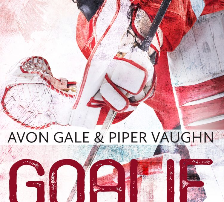 Goalie Interference – Piper Vaughn and Avon Gale