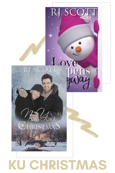 Christmas Books in Kindle Unlimited, Amazon Exclusive, Christmas 2019