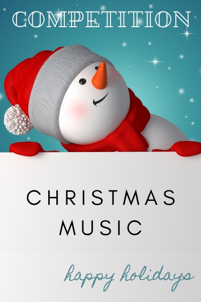RJ Scott – Christmas Music that I love