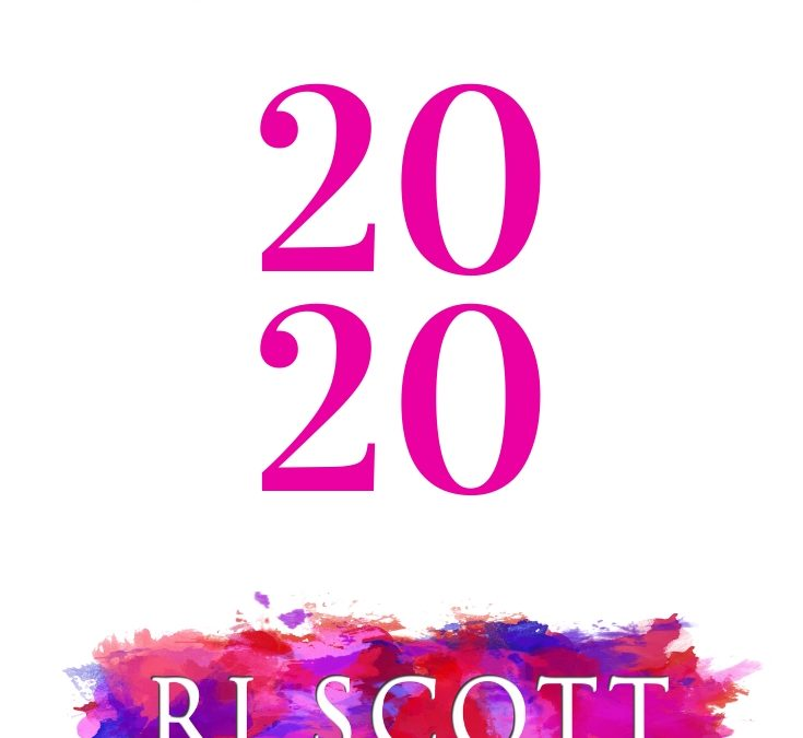 Looking Forward to 2020 – Releases & Giveaway! PLUS Cover Reveal for Single Dads 4