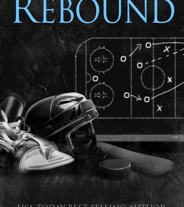 Rebound (Overtime Trilogy #1) – V.L. Locey 5/5