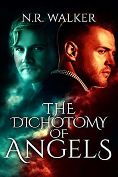 The Dichotomy of Angels – NR Walker 5/5