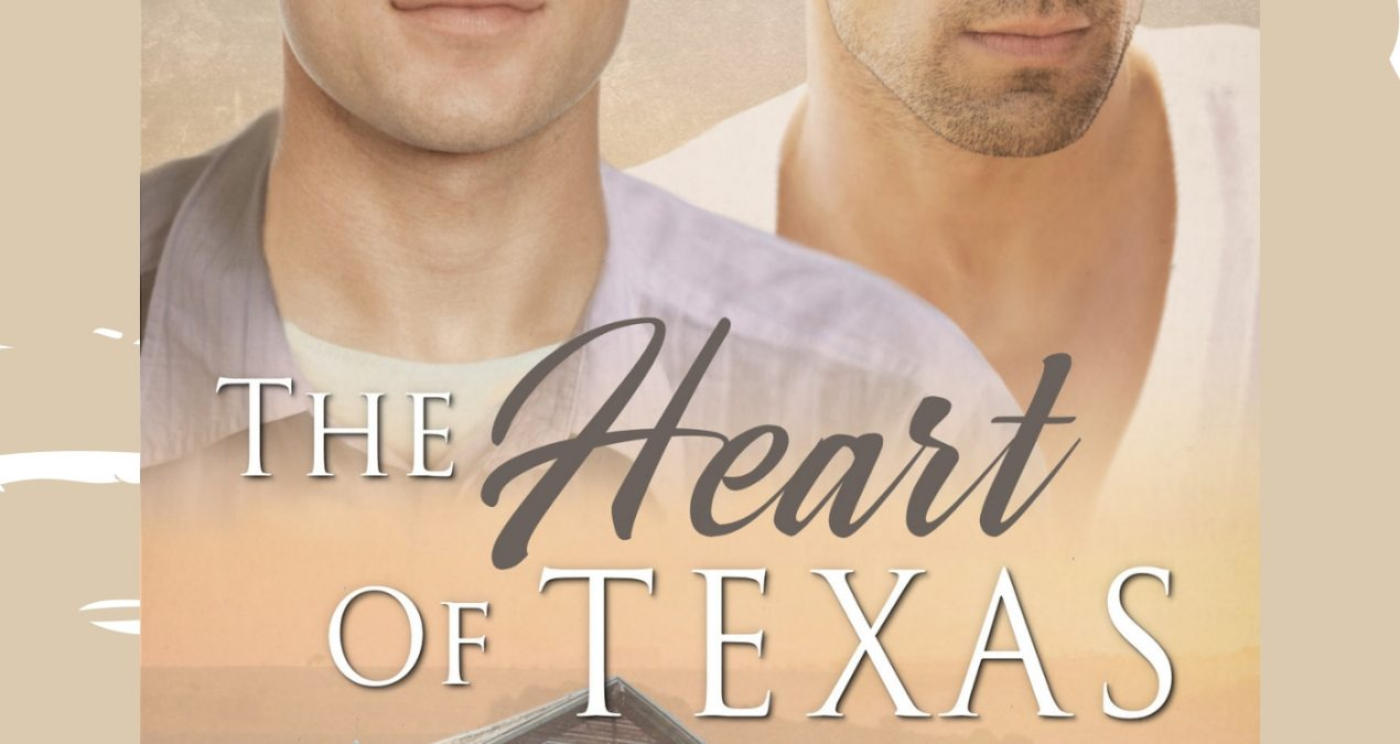 Texas Series – Now Available In Kindle Unlimited