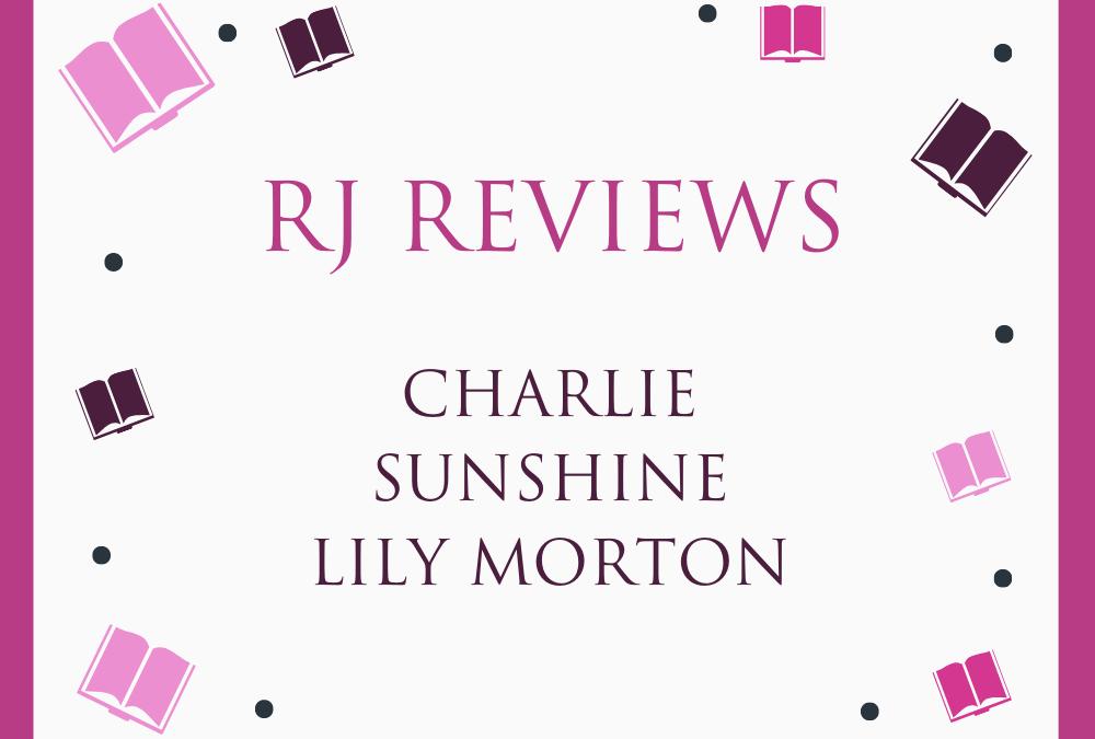 Charlie Sunshine – Lily Morton 5/5