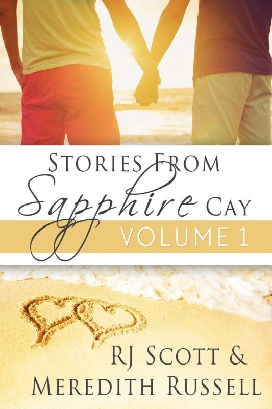 Sapphire Cay Volume One