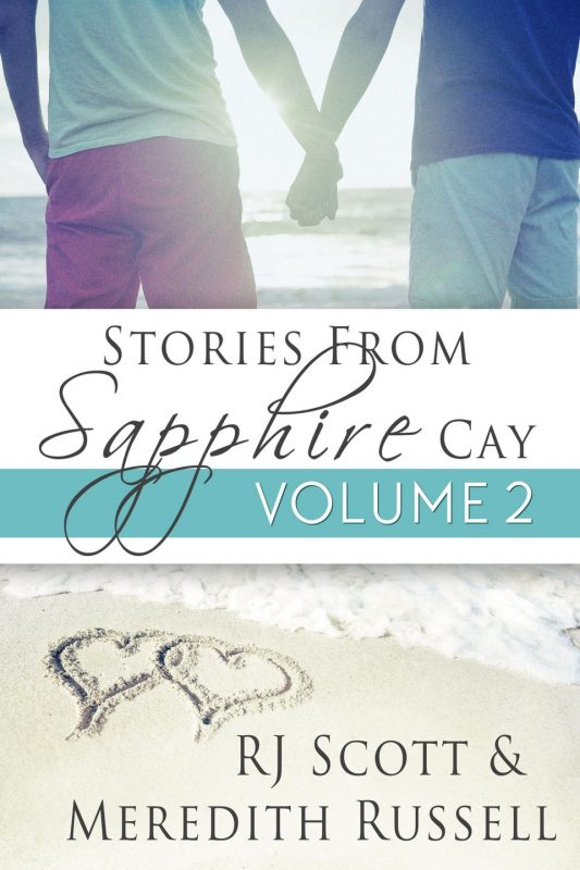 Sapphire Cay Volume Two