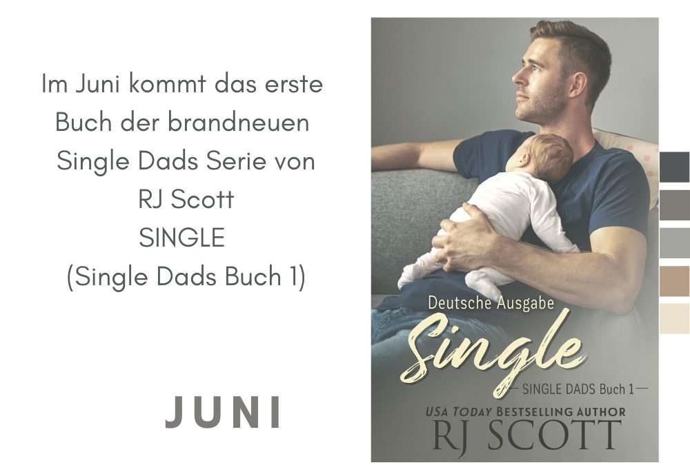 Single (Deutsche Ausgabe), Single Dads Buch 1