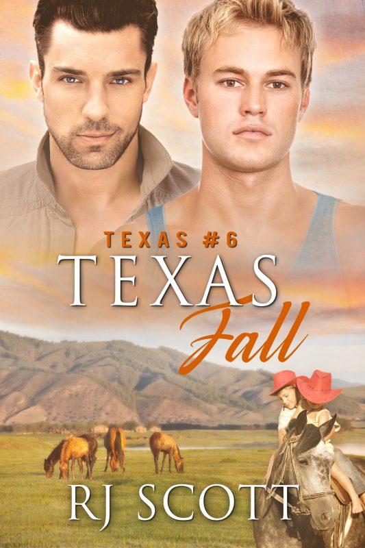 Texas Fall