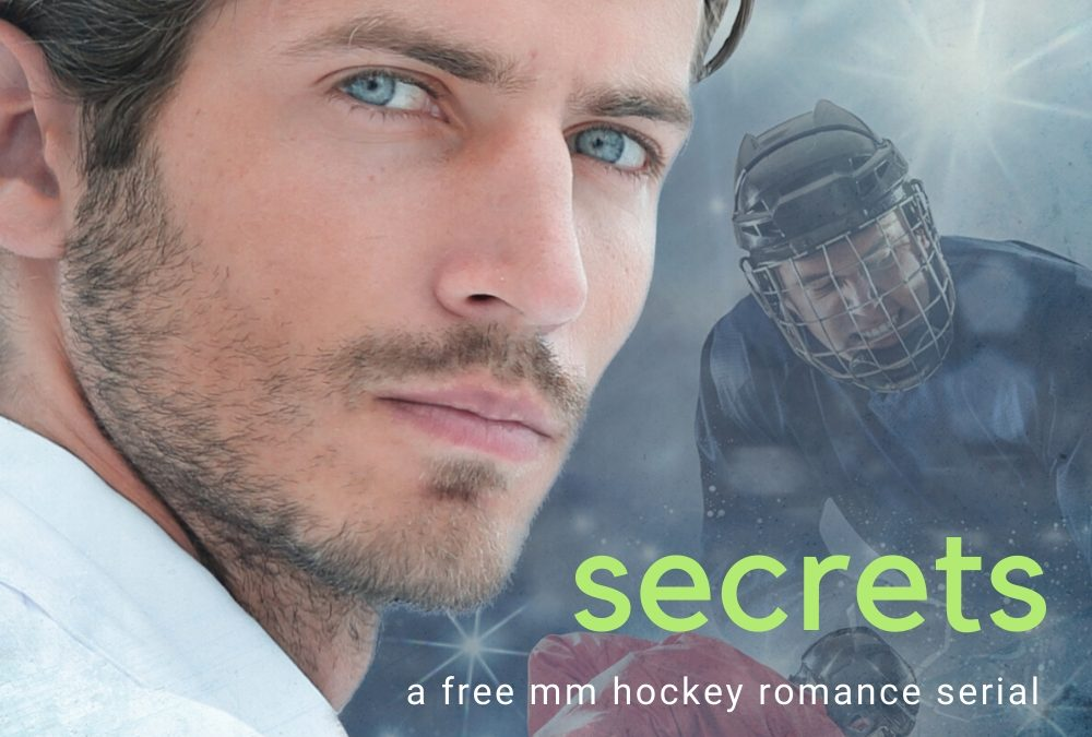 Secrets – a serial in seven episodes available through RJ Scott's newsletter